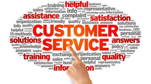 warranty quote customer service