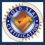 extended auto protection and gold seal certified